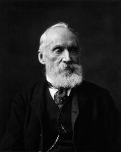 William Thomson Lord Kelvin 239x300 Tres visiones para el origen de la vida y una misma idea: panspermia