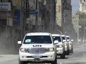 Amplio rechazo amenaza ataque militar Siria.