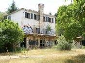 Sanatorio Agramonte (Abandonos abandonados