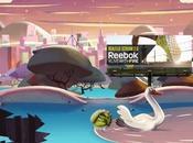Reebok Realflex lanza nueva online creada