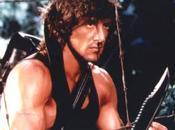 Sylvester Stallone hará papel Rambo televisión