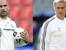 Guardiola Mourinho: nuevo episodio viejo enfrentamiento