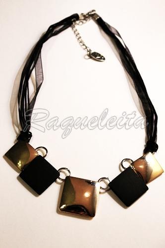 Mi primer collar de eFoxcity