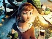 Estrenos cine viernes agosto 2013.- 'Epic: mundo secreto'