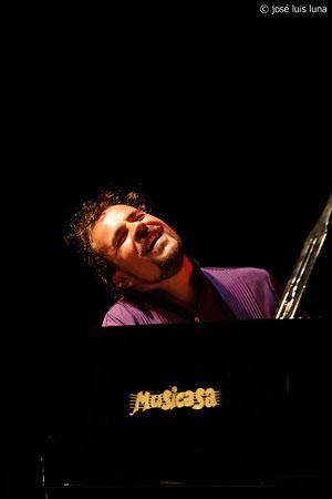 Eivissa Jazz 2013 – Primera Parte