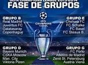 Europa reunió campeones