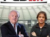 Conoce comentaristas para simulador fútbol PES2014