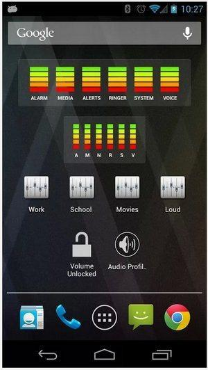 audio-manager-widget