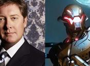 "James Spader será Ultron secuela ""Los Vengadores"""