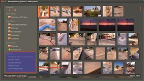 Ojo, un visor de imágenes para Ubuntu
