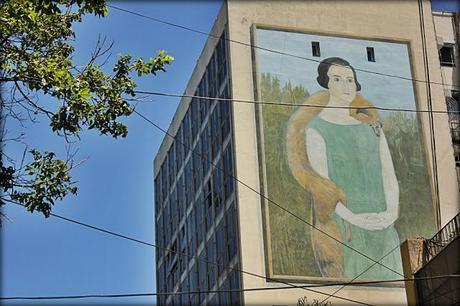 Secretos de Obra:  Museo al aire libre de Rosario