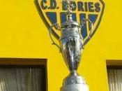 Club deportivo bories natales festeja aniversario