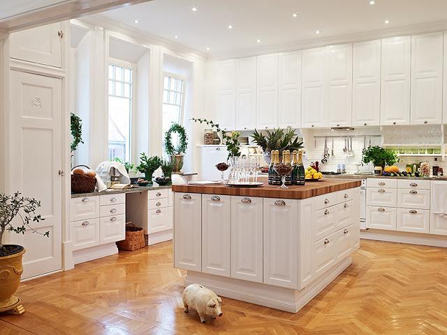 So ando con mi cocina ideal paperblog for Cocina ideal