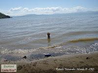 Higuerillas -Guanacaste- a Punta Morales -Puntarenas-