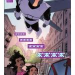 Superior Foes of Spider-Man Nº 3