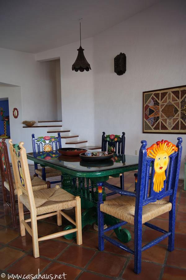 Incre ble casa de estilo mexicano en chapala parte 2 for Muebles estilo mexicano contemporaneo