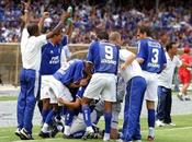 Cruzeiro, Julio Baptista inspirado, golea Vasco sigue firme punta