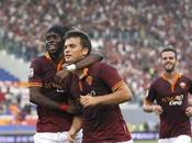 Roma, Inter Fiorentina pierden estela Nápoles Juventus
