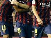 2-3. Messi triunfo Barça ante Valencia soñó remontada