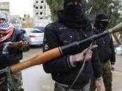 Occidente degenerado chusma Siria