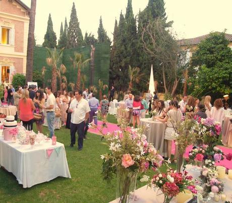 Gente de Málaga Wedding Night - Diario Sur