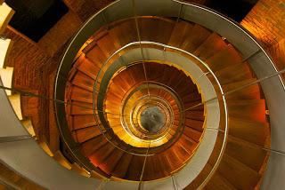 Escalera del Lighthouse