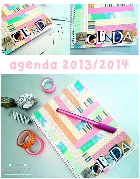 Agenda para el nuevo curso