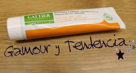 Pasta de dientes ecologica- Biocremas