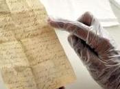 carta amor escondida casi siglo recoveco artesonado madera