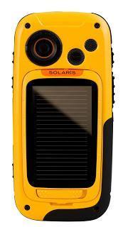 Un móvil solar apto para todo tipo de aventureros