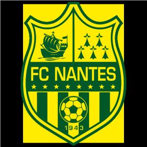 Escudo F.C. Nantes