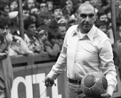 José Arribas Nantes