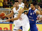 Eurobasket 2013: lituania