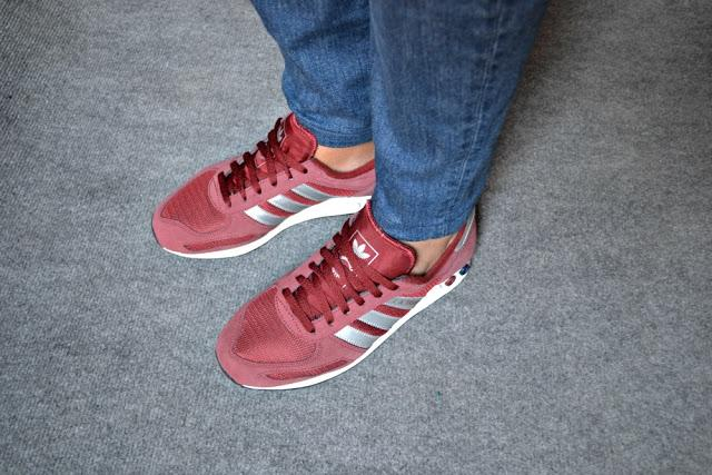 Review zapatillas Adidas L.A. Trainer.