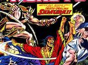 Cómics deberías leer XLII: Shang-Chi, Doug Moench Paul Gulacy