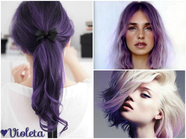 Silver & pastels: Hair Inspiration - Paperblog | 640 x 480 png 373kB