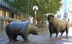 """EUR/USD ¿Toros contra Osos """"en tierra de nadie""""?"""