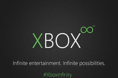 Xbox One casi se bautiza con el nombre de Infinity