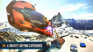 Asphalt 8: Airborne [APK+Datos] [Full] [Android] [MG]