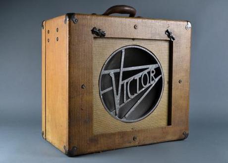 Bocinas Victor RCA