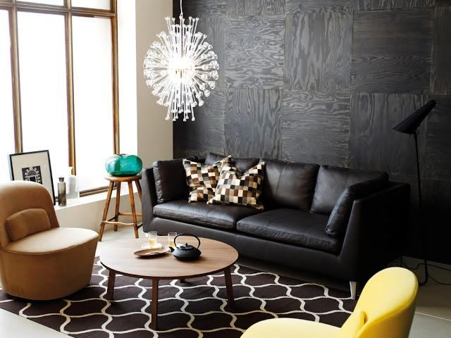 Ikea stockholm series paperblog - Catalogo ikea lampadari ...