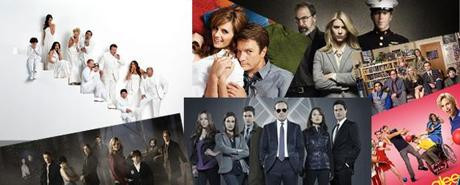 Las series que veremos este mes: calendario de estrenos en septiembre