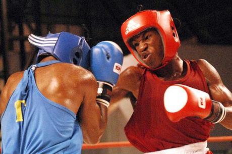 Boxeo cubano: Pa´rriba del lío