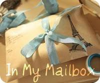 IMM - In My Mailbox #20 (Vlog #10)