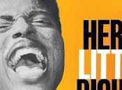 Little Richard deja música años