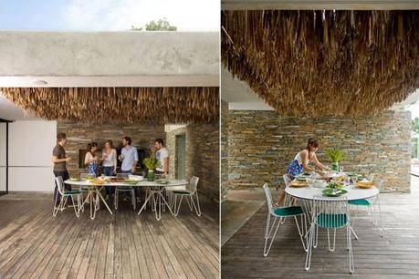 Rincones de verano / Outdoor special spaces