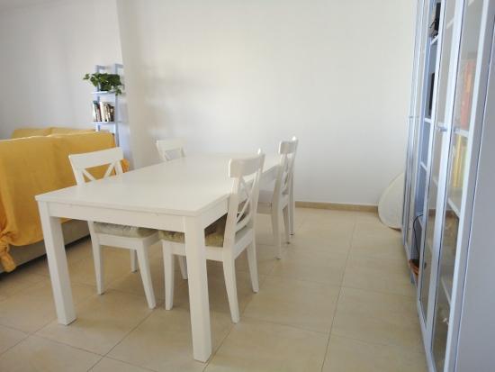 Haz desaparecer tus muebles paperblog - Como pintar un comedor ...