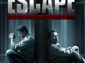 """Plan escape"" Stallone Schwarzenegger juntos Prison Break"