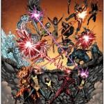 Wolverine and the X-Men Nº 36