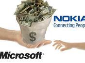 compra Nokia Microsoft robo?